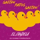 Salten Patos Salten by Candela (Hip-Hop)
