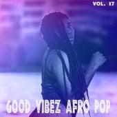 Good Vibez Afro Pop, Vol. 37 fra Various Artists