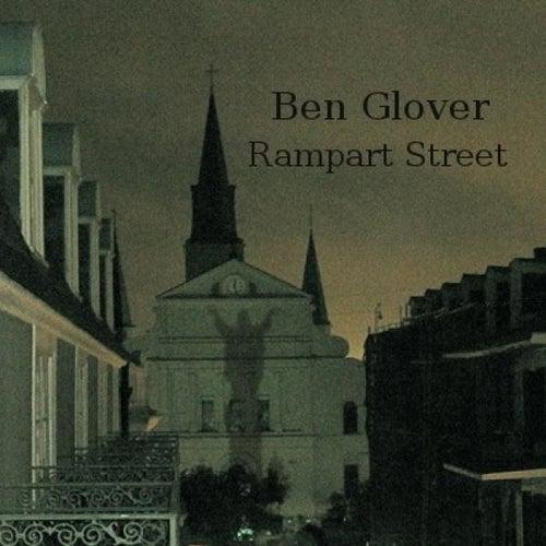 Rampart Street - Single by Ben Glover