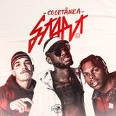 Coletânea Start Rap by Start Rap