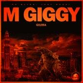 Gojira by M Giggy