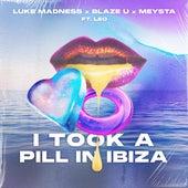 I Took A Pill In Ibiza de Luke Madness