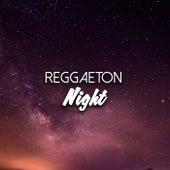 Reggaeton Night de Various Artists