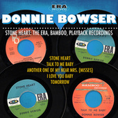 Stone Heart: The Era, Bamboo, Playback Recordings by Donnie Bowser