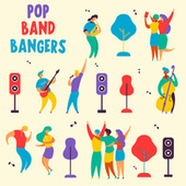 Pop Band Bangers von Various Artists