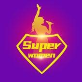 Superwomen fra Various Artists