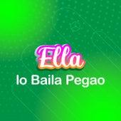 Ella lo Baila Pegado de Various Artists