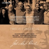The Brandenburg Project by Swedish Chamber Orchestra