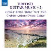 British Guitar Music, Vol. 2 by Graham Anthony Devine