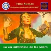 La voz misteriosa de los Andes de Yma Sumac