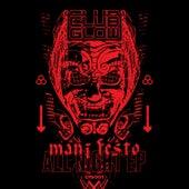 All Night by Manifesto