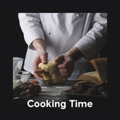Cooking Time – Delicious Meal, Dinner Music, Jazz Sounds von Gold Lounge