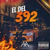 El del 392 by Anthony Arredondo