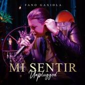 Mi Sentir (Unplugged) de Fano Gaxiola