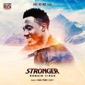 Stronger by Romain Virgo