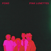 Pink Lunettes by Pond