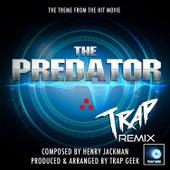 The Predator Main Theme (From