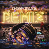 Remix Album de Don Omar