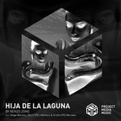Hija de la Laguna by Renzo Zong