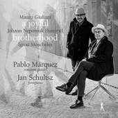 A Joyful Brotherhood by Pablo Márquez