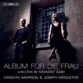 Album für die Frau von Carolyn Sampson