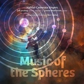 Music of the Spheres (Live) von Halifax Camerata Singers
