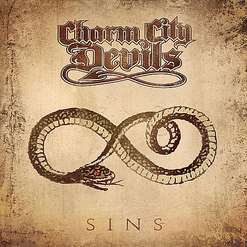 Sins by Charm City Devils
