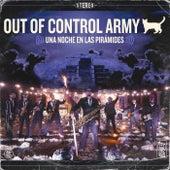 Una Noche en las Pirámides de Out Of Control Army