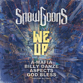 We Up by Snowgoons