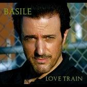 Love Train de Patrick Basile