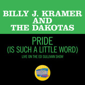 Pride (Is Such A Little Word) (Live On The Ed Sullivan Show, June 7, 1964) by Billy J. Kramer and the Dakotas
