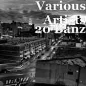 20 Banz von Various Artists