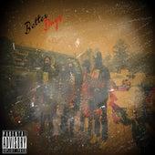 Better Dayz by Babyface