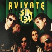 Avivate (En Vivo) by Sin Ley
