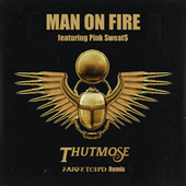 Man on Fire (farfetch'd Remix) by Thutmose