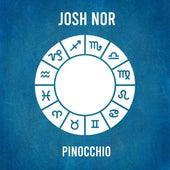 Pinocchio di Josh Nor