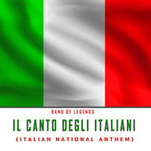 Il canto degli italiani (italian national anthem) (Violin version) by Band of Legends