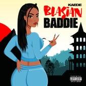 Blasian Baddie von Kaede