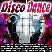 Disco Dance by Various Artists