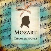 Mozart: Chamber Works von Wolfgang Amadeus Mozart