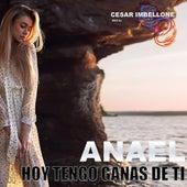 HOY TENGO GANAS DE TI de Cesar Oscar Imbellone
