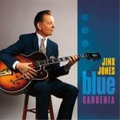 Blue Gardenia by Jinx Jones