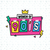 Women of 90s by Various Artists