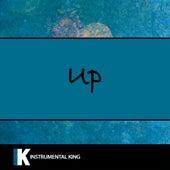 Up de Instrumental King (1)