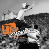 The Virtual Road – U2 Go Home: Live From Slane Castle Ireland EP (Remastered 2021) de U2