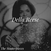 Della Reese Sings - The Masterpieces von Della Reese