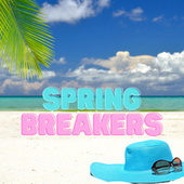 Spring Breakers fra Various Artists