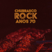 Churrasco Rock Anos 70 de Various Artists