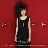 Alive by Hiromi