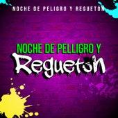Noche de Peligro y Reguetón de Various Artists